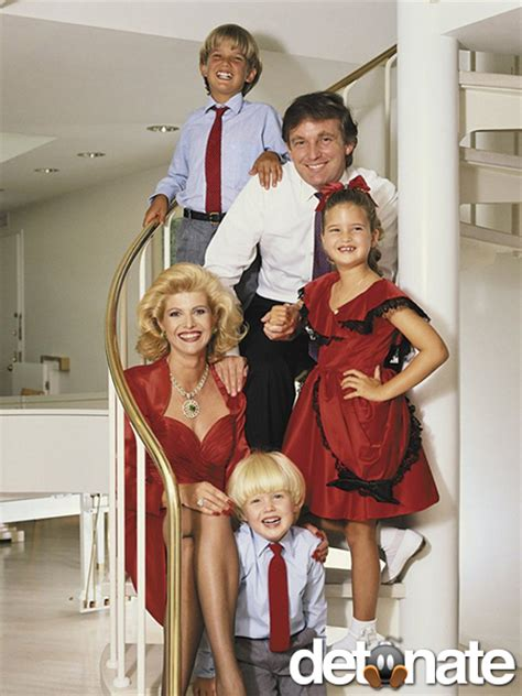trump family photos image gallery trump family