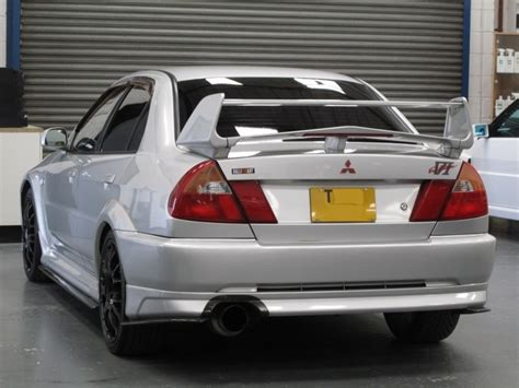 mitsubishi evo spoiler the lancer evo 6 s spoiler is the sexiest for me what s