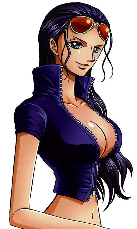 Nico Robin anime one ว นพ ช น โค โรบ น nico robin