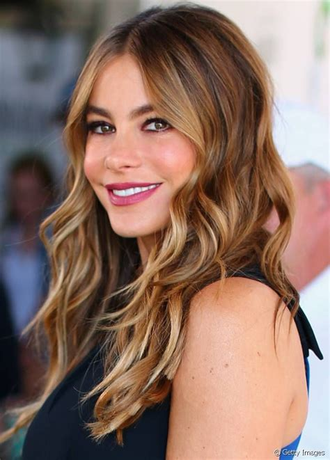 sofia vergara hair color 25 best ideas about sofia vergara hair on