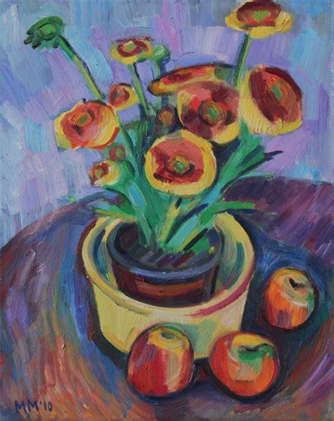 B Umchen Im Topf 3971 by Blumen Im Topf Rote Blumen Im Topf Lizenzfreie Stockfotos