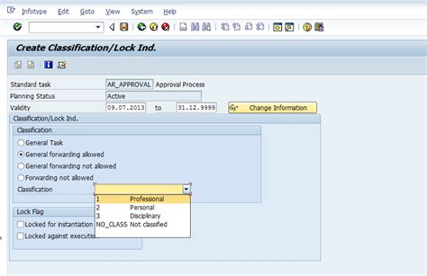 sap business workflow configuring and setting up substitutions in sap workflow