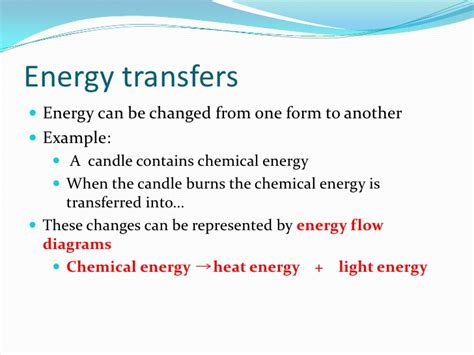 Hair Dryer Energy Transfer energy transfers 1
