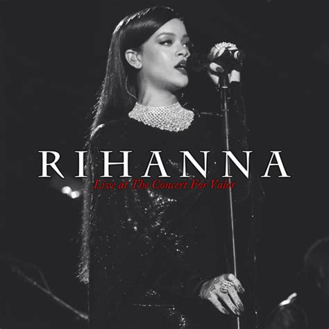 stay rihanna mp t 233 l 233 charger rihanna stay live at the concert for valor
