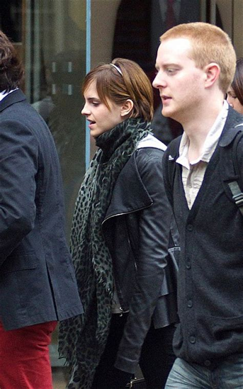 emma watson oxford university at oxford university on november 5 emma watson photo