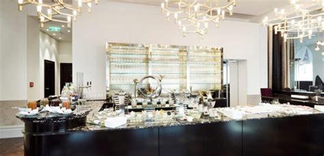 kulinarik hotel sans souci wien - Veranda Restaurant Wien