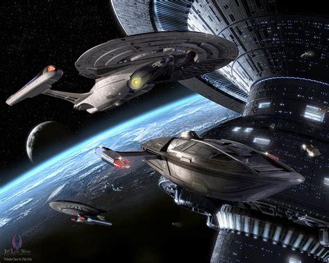 trek starships figure magazine 112 uss nebula class books new trek starship sovereign class starship and