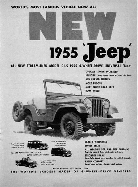 vintage jeep ad the 25 best jeep cj ideas on pinterest jeep willys