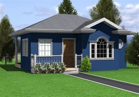 Small House Plans With Cost To Build by Cost Of Building A Small House In The Philippines Tiny