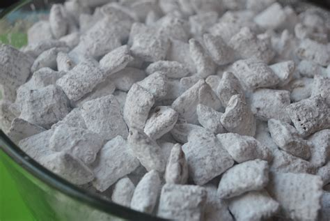 chex mix puppy chow puppy chow chex mix images