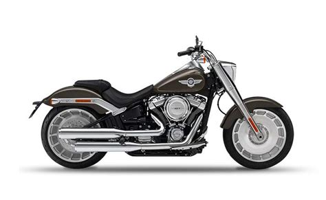 Harley Davidson Motorrad Fat Boy by Harley Davidson Fat Boy Price Gst Rates Harley Davidson