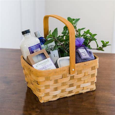 Patio Gift Ideas by San Ysidro Herb Garden Gift Basket Santa Barbara Company