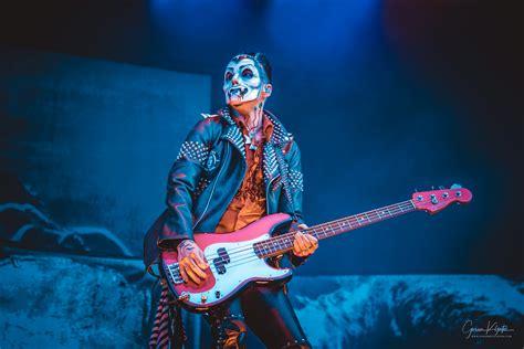rob zombi rob 24th june 2017 heviti copenhell festival