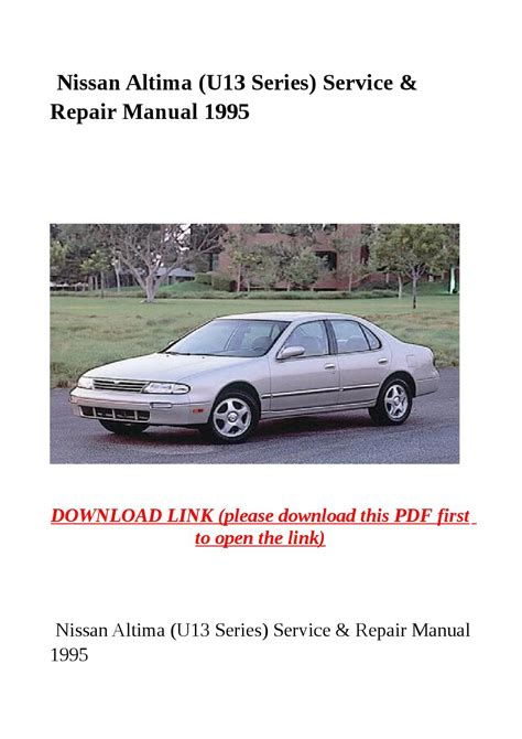 1995 nissan altima acclaim manual downloads by tradebit com de es it 1995 nissan altima acclaim manual downloads by tradebit com de es it