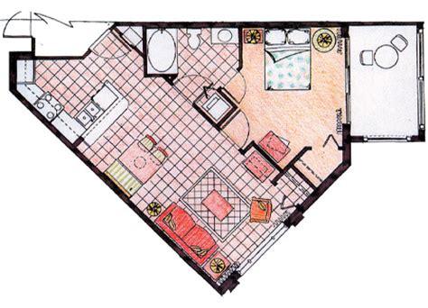 Summer Bay Resort Orlando Floor Plan by Bid Per 7 Night Stay In A 1 Bedroom Suite At Summer Bay