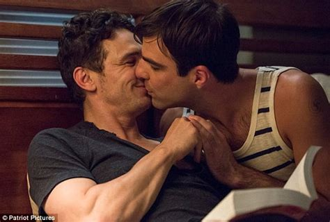 aaron johnson carnegie mellon zachary quinto gets shirtless with his model boyfriend