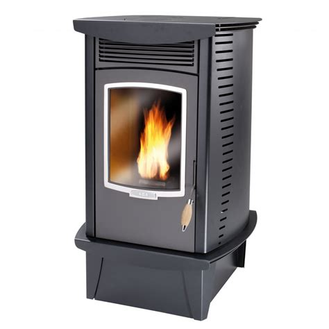 Wood Pellet Fireplaces by Fusion Wood Pellet Stove