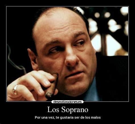 Tony Soprano Memes - los soprano desmotivaciones
