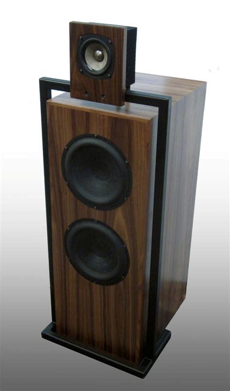 speaker designer speakers resonant woods