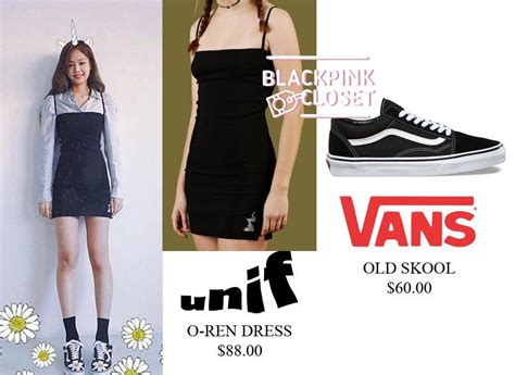 Blackpink Outfit Cost | blackpink closet on twitter quot ig blackpinkofficial