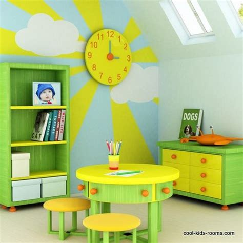 kids room color the meaning of colors and the basic color wheel