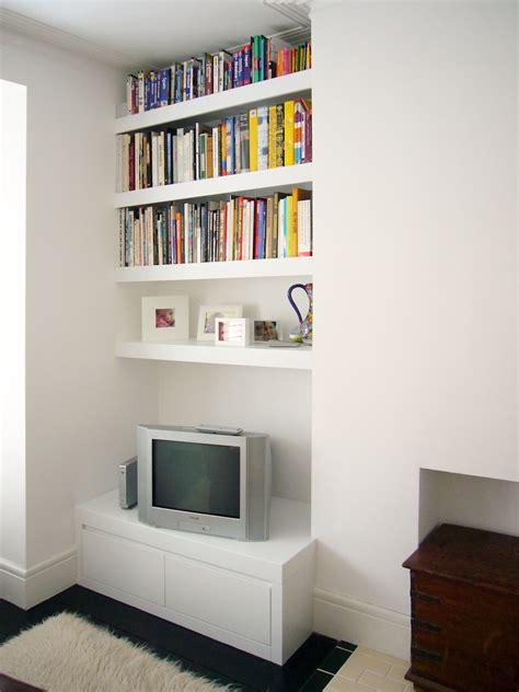 Alcove Shelf by Proline