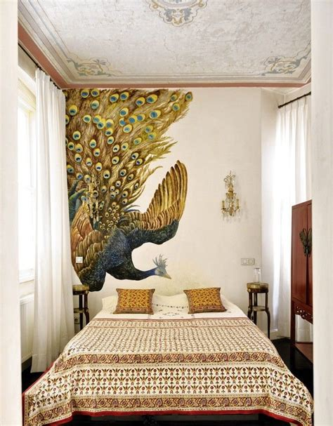artistic bedroom best 25 wall paintings ideas on pinterest