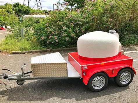 mobile pizza oven hire mobile wood fired pizza oven mobi pizza ovens ltd