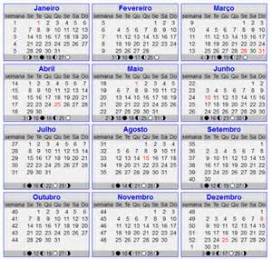 Calendario Semanas Calend 225 2013 Online24