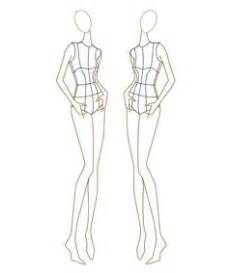 1000 images about croquis on pinterest female fashion