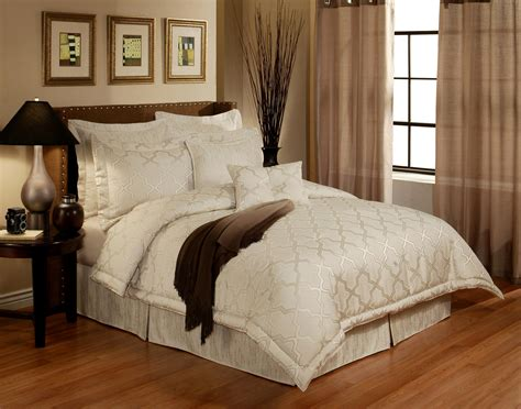 envogue bedding en vogue glamour pearl by austin horn luxury bedding