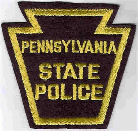 Pennsylvania State Patch Invoice For Criminal Record Check Pa State Patch Report Free Guildfile