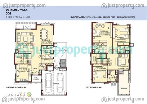 lantana floor plan lantana villas floor plans justproperty com