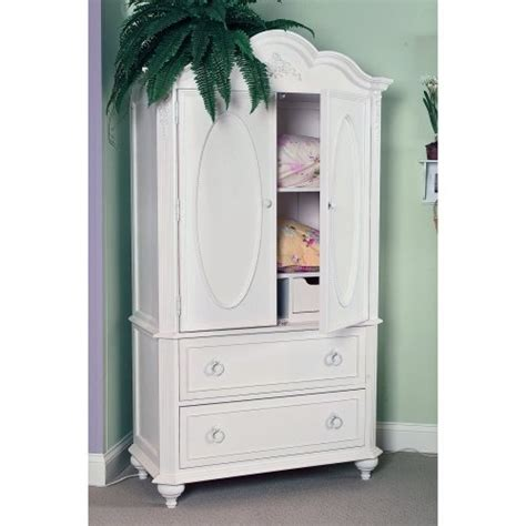 1159 enchantment armoire baby nursery