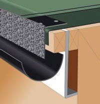 live roof edging rapid fit drip edge former for flat roofs 4 88m pack