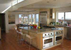 Kitchen Layouts With Islands by U Shaped Kitchen Layout With Island Best Home Decoration