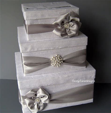 how to make a wedding reception card box the wedding lookbook wishing card boxes and bird cages
