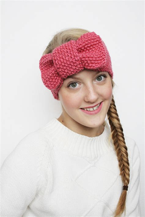 how to make a knitted headband how to knit a headband 13 free patterns stitch and unwind