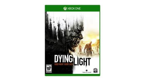 save the light xbox one dying light actualit 233 s xbox one