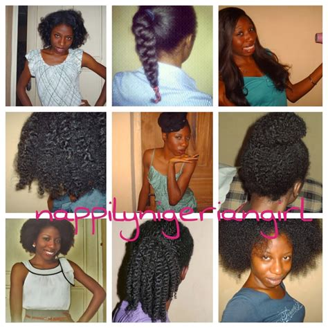 can nigerian natural hair lenght get to the waist can nigerian natural hair lenght get to the waist