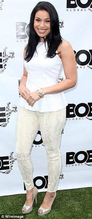 Jordin Sparks Weight Loss 2013