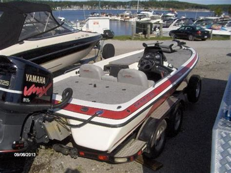 skeeter zx202 boat skeeter zx202 2000 used boat for sale in midland ontario