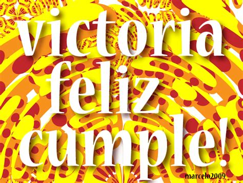 imagenes de feliz cumpleaños victoria d 237 a de sol victoria feliz cumple