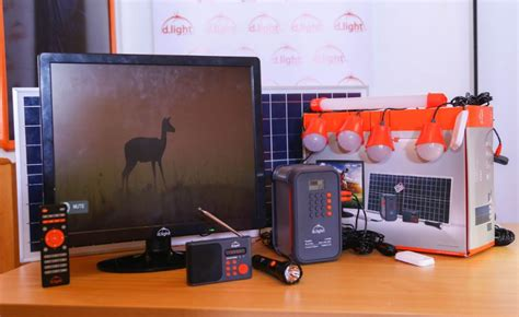 d light solar home system more options for grid energy users as d light launches