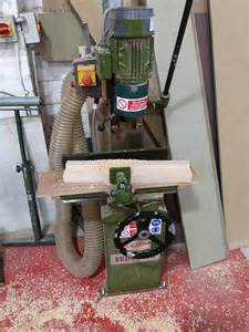 short notice  auction woodworking machinery fork