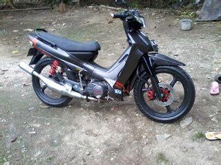 Stang Seher Rkx Daytona komunitas yamaha 1 f1z f1zr indonesia ayo narsis dulu dengan foto motornya