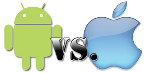 iphones are better than androids five reasons why android is better than the iphone talkandroid