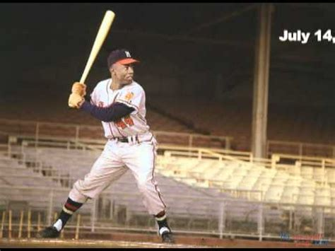 eddie mathews and hank aaron hit their 500th home runs