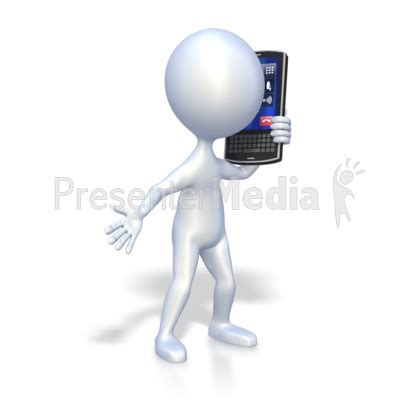 Color People Powerpoint Clipart Clipart Suggest Presenter Medi