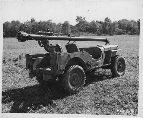 jeep tank military 17 images about anti tank recoilless rifles on pinterest